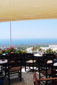 Franco's Cafe, Pyrgos