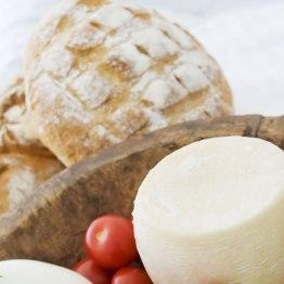Santorini Chloro Cheese