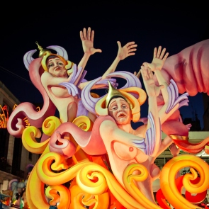 Carnival of Patra